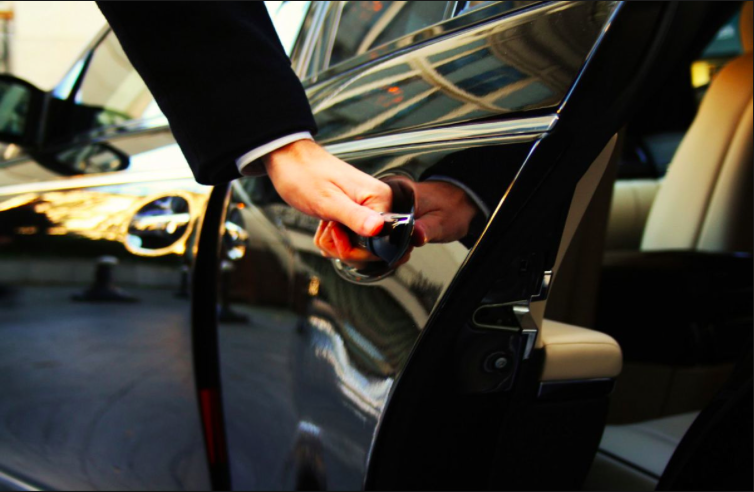 Concierge services in London