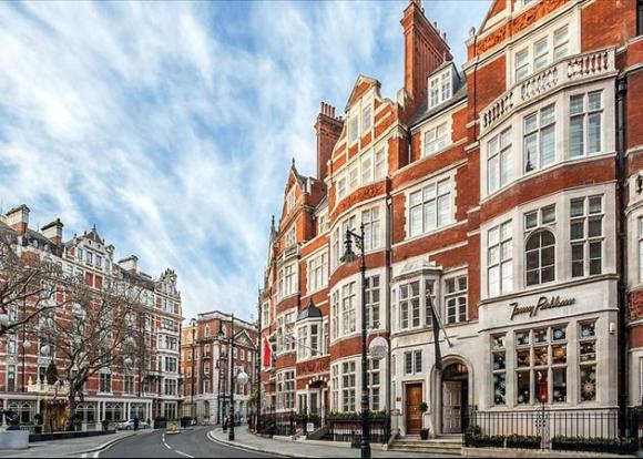 Недвижимость в лондоне фото продажа квартир в монако