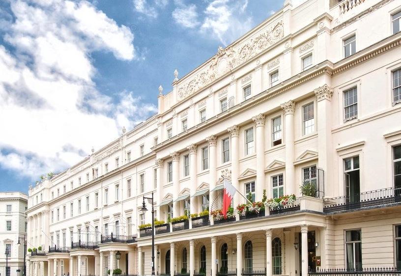 Купить отель в лондоне дубай тольятти