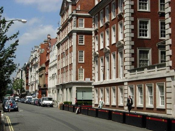 Лондон жилье международный туризм в германии