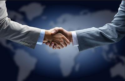 代理商/合作伙伴的合作